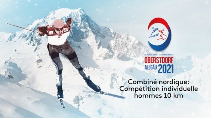 Nordic Ski World Championships – Nordic Mixed: Males's particular person cross-country snowboarding 10 km competitors