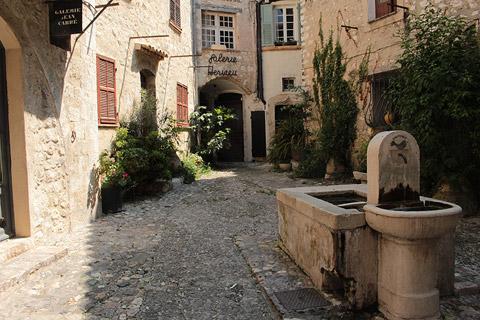 Saint Paul De Vence France Travel And Tourism Attractions