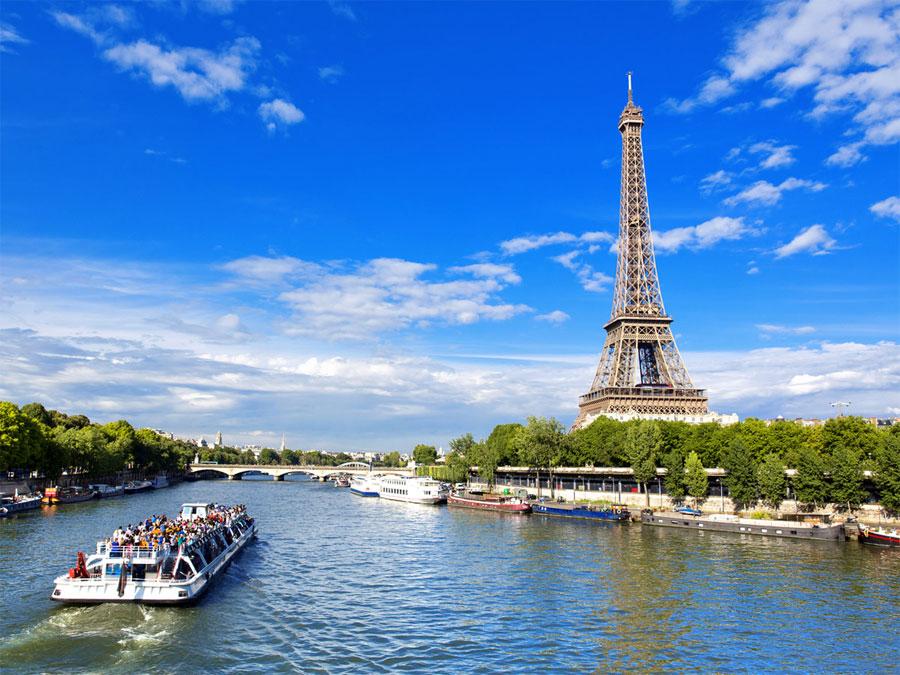 European Holiday Tour