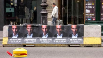 Eric Zemmour goes following the Republicans