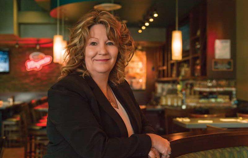 Good Restaurants Edmonton Downtown