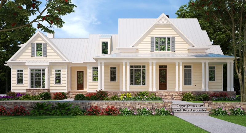 luxury house plans   Frank Betz Associates GULFPORT Luxury House Plans