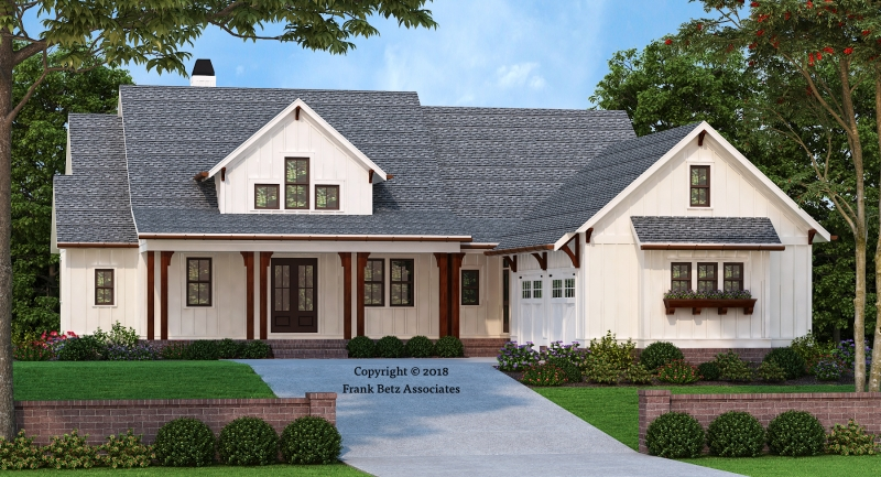 Find Home Plans CARRAMORE
