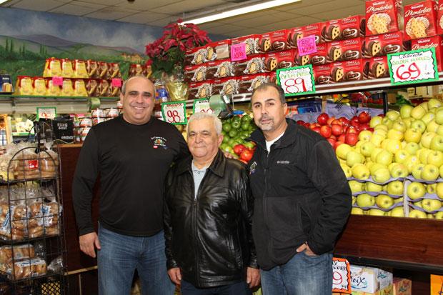 Boston Fresh Market Des Plaines
