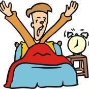 Doa Bangun Tidur Doa Anak (3)