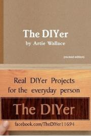 Free General Non Fiction Books   eBooks   Download PDF  ePub  Kindle The DIYer  revised