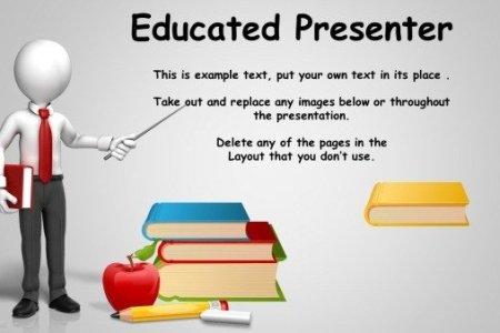 slide presentation background education 4k pictures 4k pictures