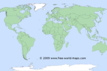 Blank world map with borders edi maps full hd maps blank outline world map with medium borders gray continents and blank outline world map with medium borders gray continents and white oceans b b vector gumiabroncs Choice Image