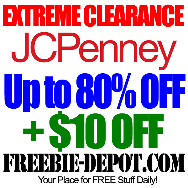 Jcpenney Furniture Warehouse: Jcpenney Online Shopping