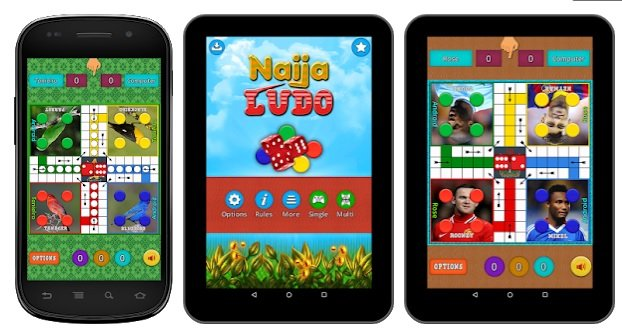 Game Board Ludo Play Online