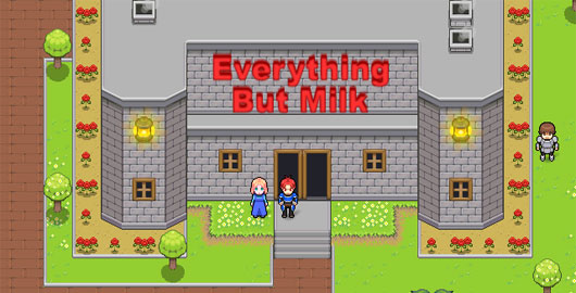 A Knight's Quest – Quest For Milk - Walkthrough, comments ...