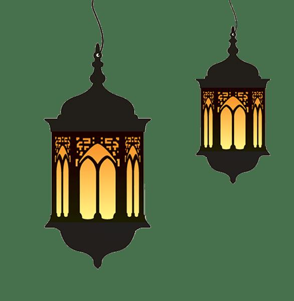 Islami Background Fitri Idul