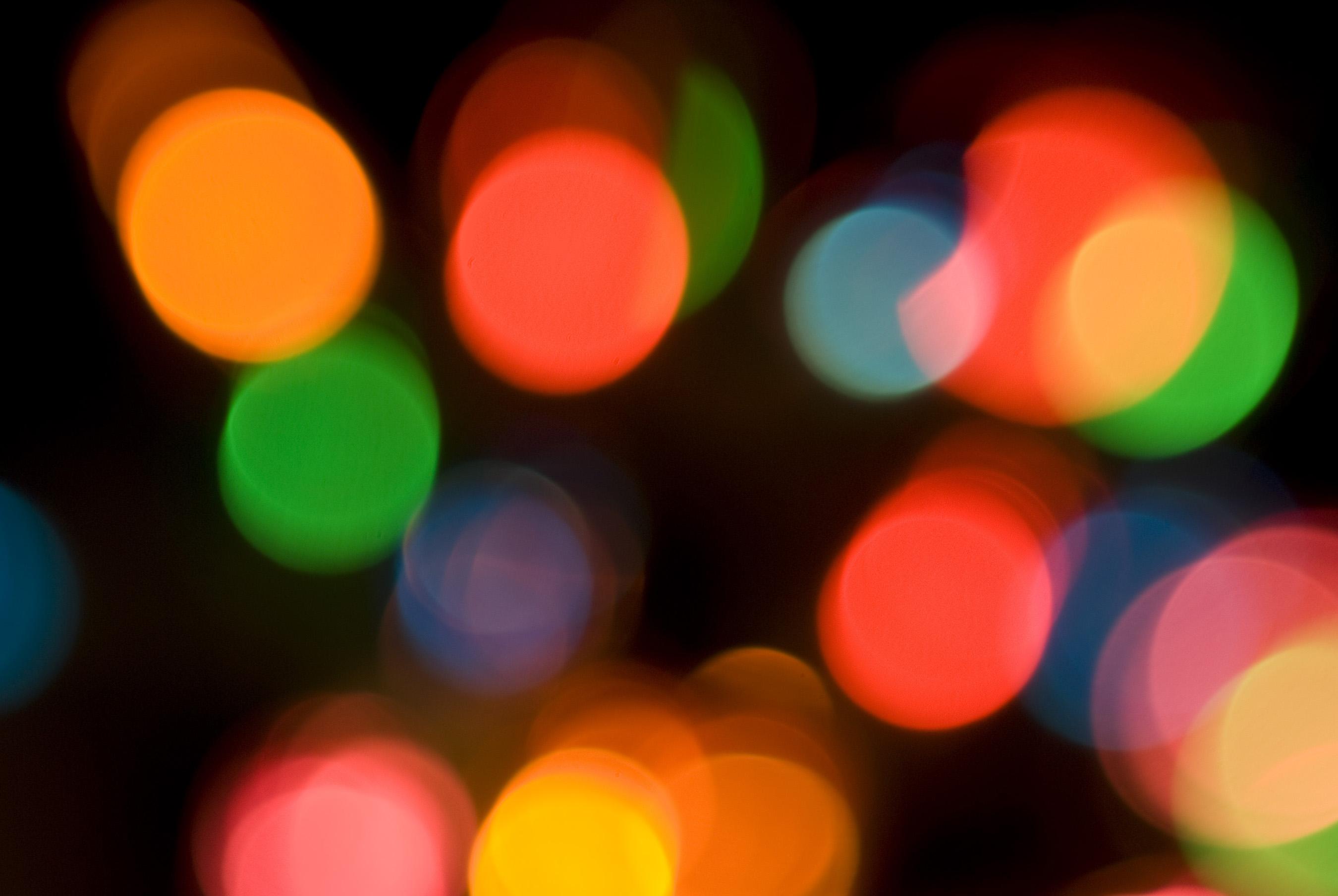 Code 3 Lights