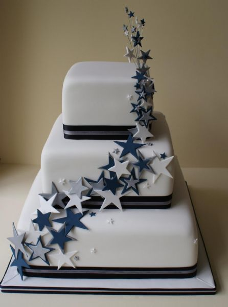 Class Cakes Wedding Cake Maker In Rowlands Gill Uk