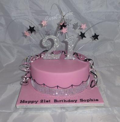 Carols Cake Barnet 3 Reviews Cake Maker Freeindex