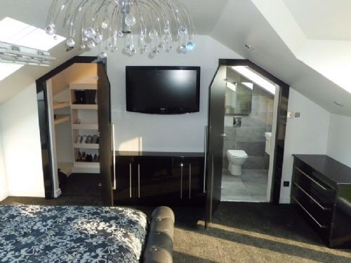 Loft Kitchen Design Pictures