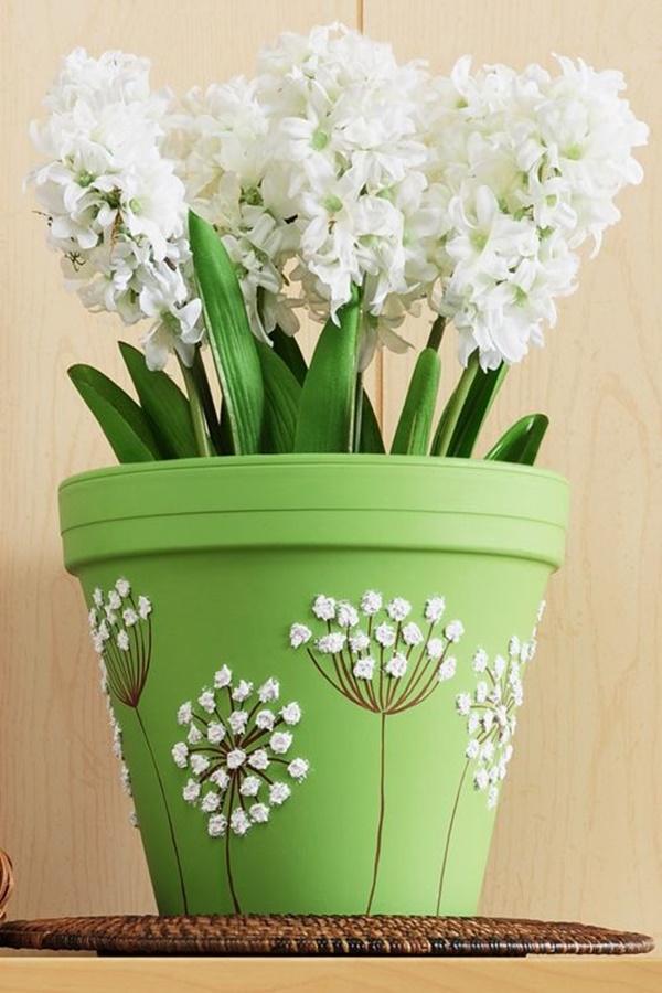 Miniature Terracotta Plant Pots