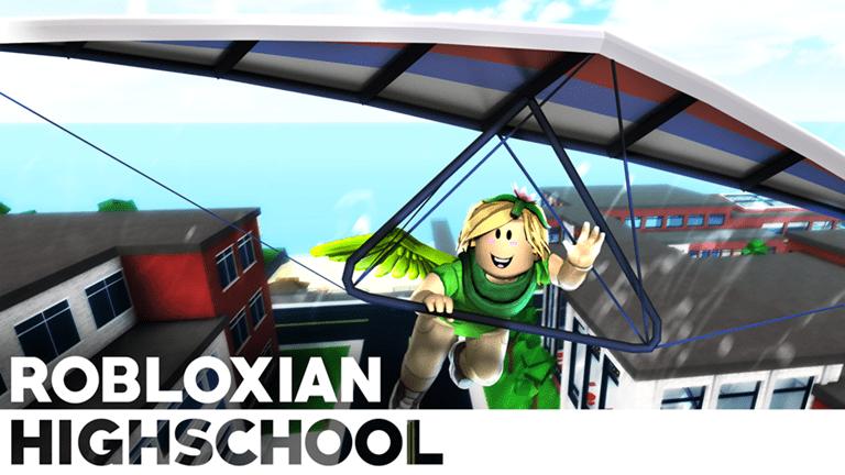 Dg Id Codes Robloxian High School