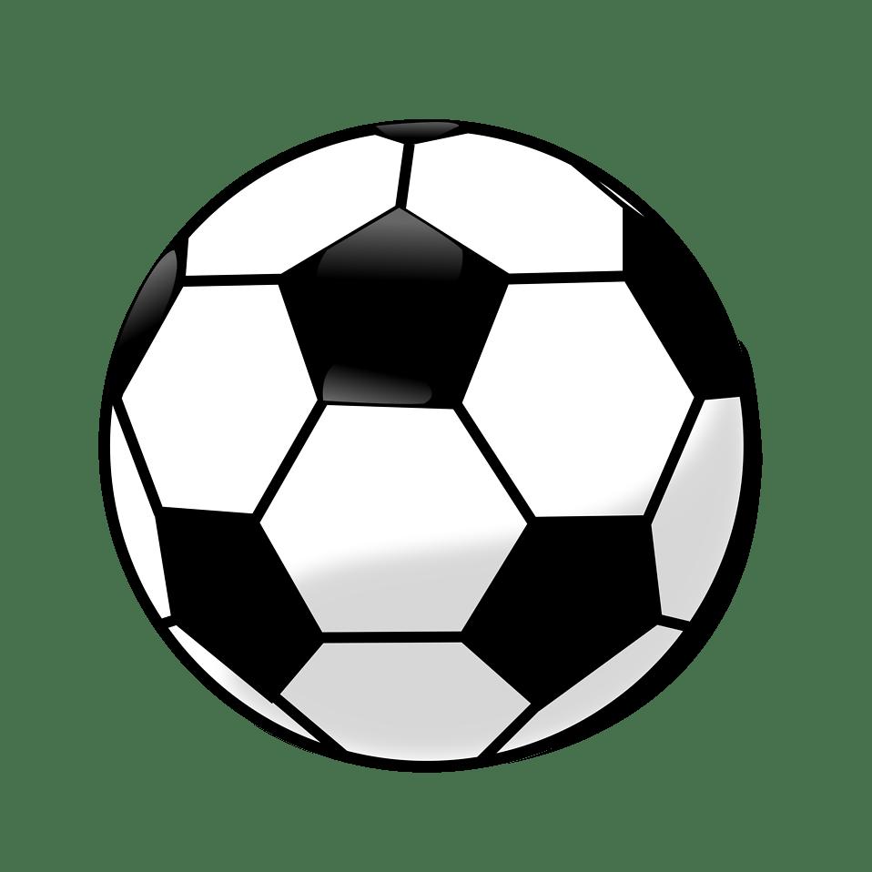 Soccer | Free Stock Photo | Illustration of a soccer ball ...