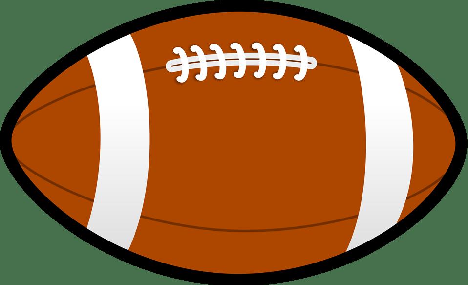 Football | Free Stock Photo | Illustration of a football ...