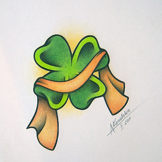 Easy Draw Hope Symbols