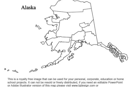 map of alaska counties » Free Wallpaper for MAPS | Full Maps