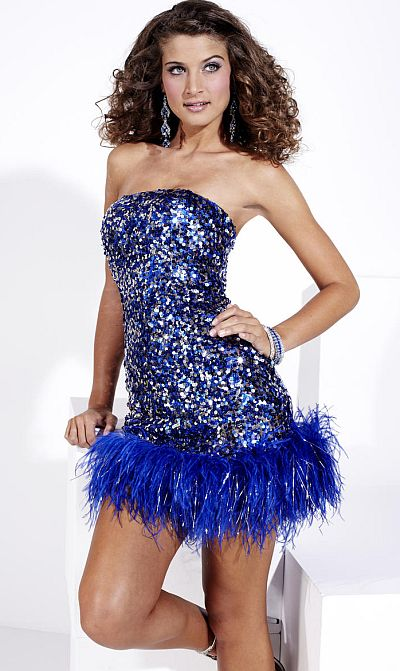 Homecoming Dress Trends