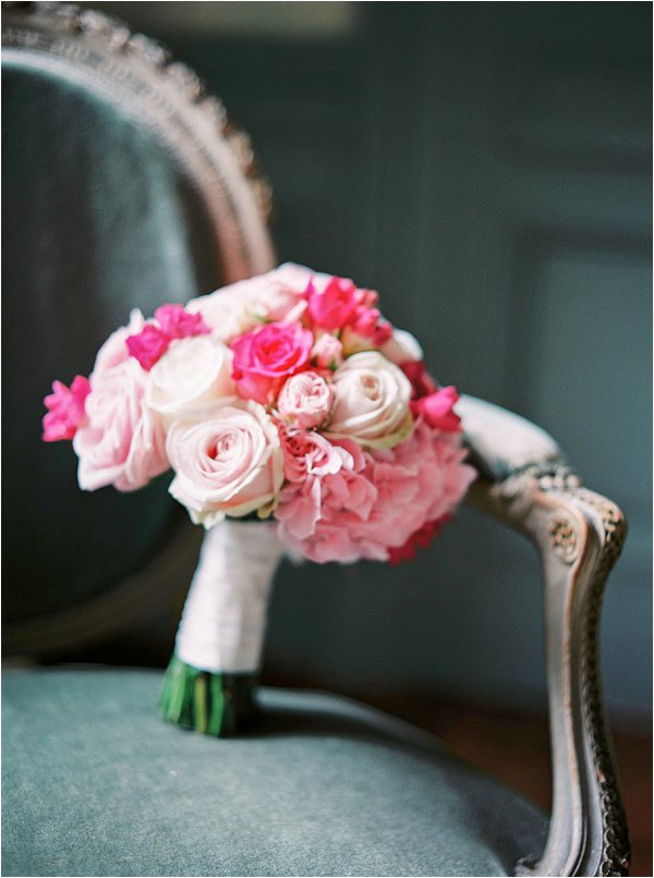 20 Best Wedding Bouquets in France French Flower Style bouquet