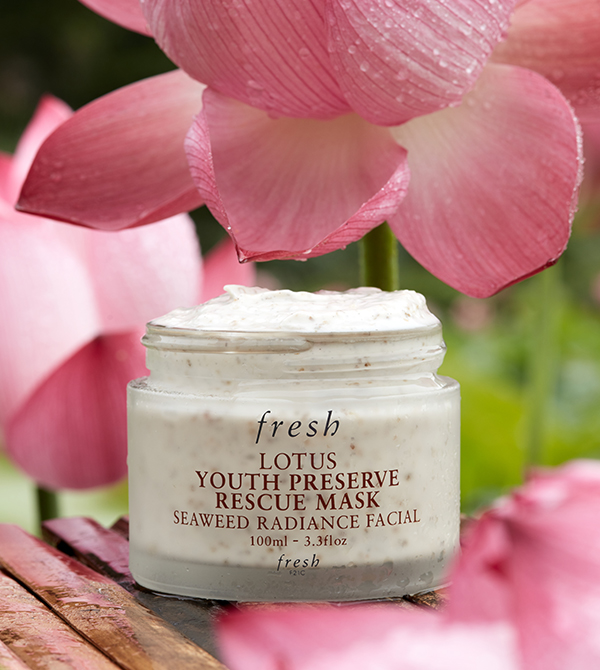Fresh Rose Deep Hydration Face Cream 50ml