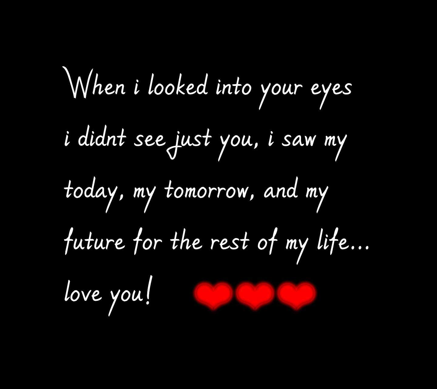 Quotes Love My Bf Day Valentines