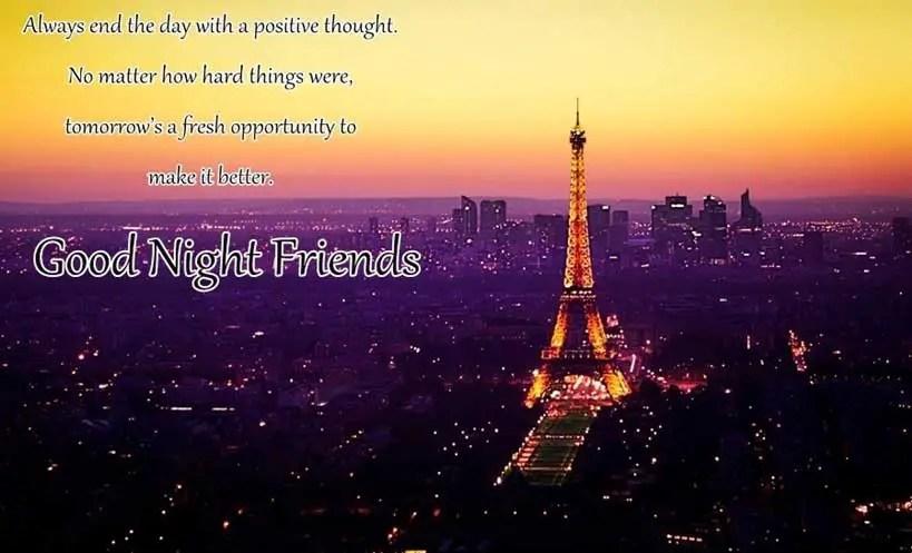 Fresh Quotes Good Night