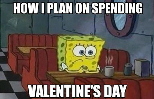 17 Funniest Valentines Day Memes - Freshmorningquotes