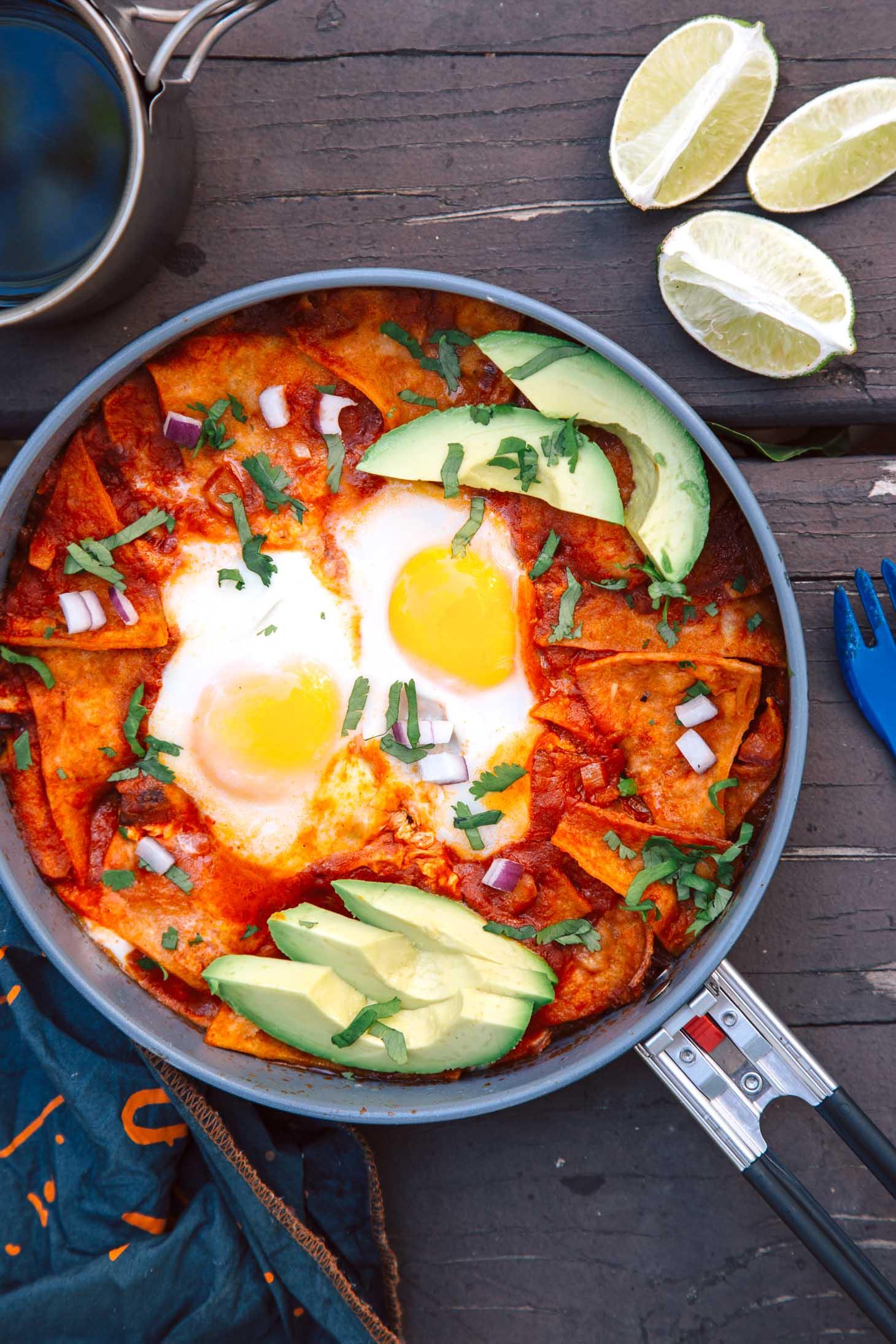 Easy Cook Dinner Ideas