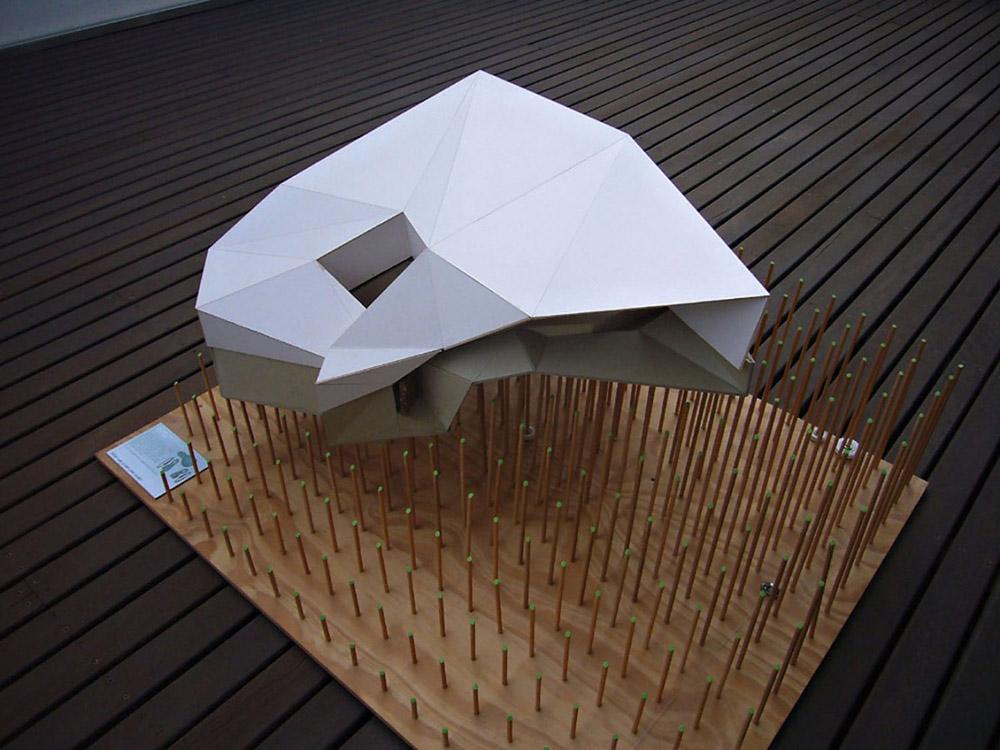 Unique House Interior Design