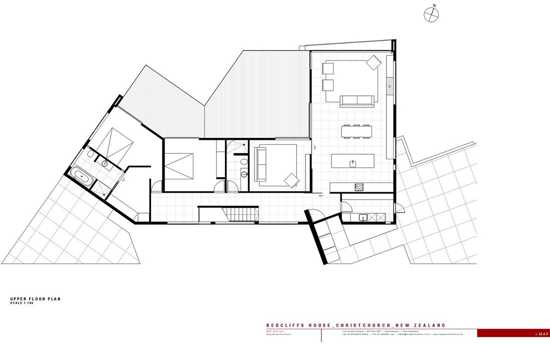 Kitchen Interior Design Plan
