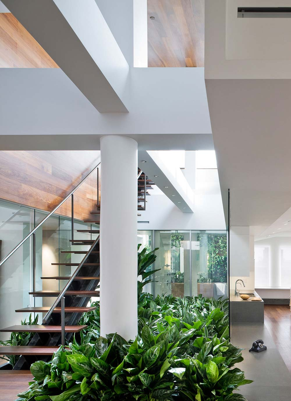 Joel Mozersky Interior Design