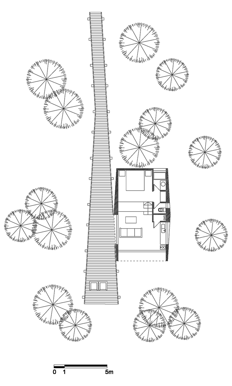 Floor Apartments York Plans Creek