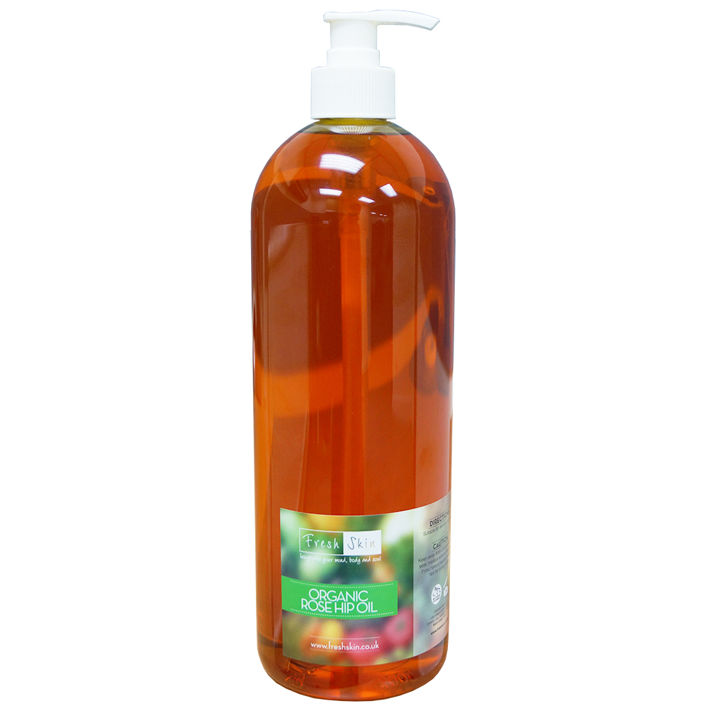 Fresh Rosehip Skin Oil