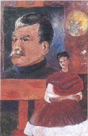 Frida Kahlo The Complete Works Diego On My Mind