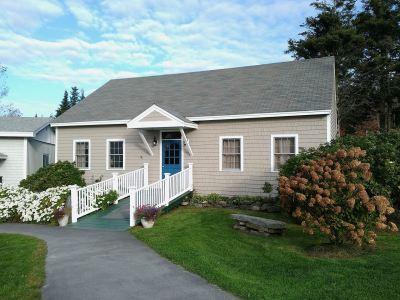 Friends Of Colonial Pemaquid - Monday Night Lecture Series