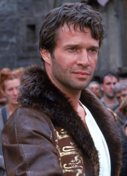 MCM: James Purefoy, Redux | Frock Flicks