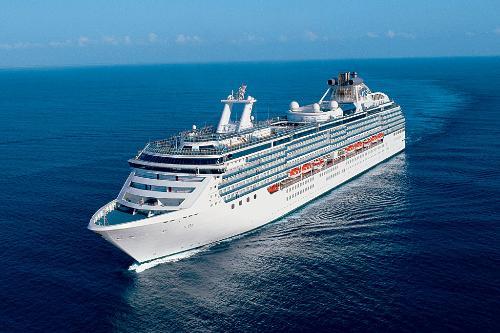 Alaska 2019 Cruise Princess