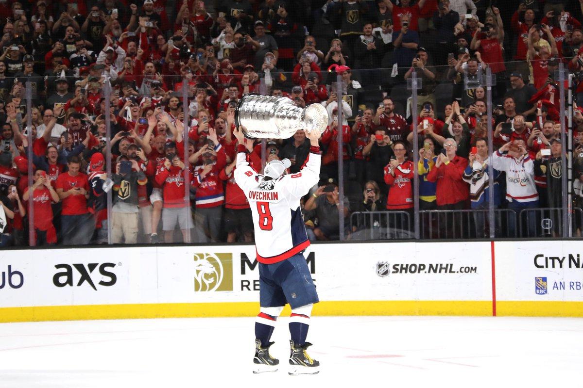 Detroit Stanley Cup Champions