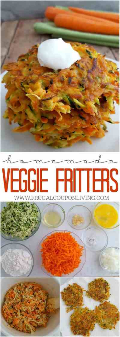 Recipe Archives - Frugal Coupon Living