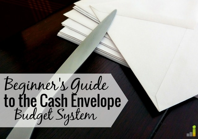 Why I Love The Envelope Budget System Frugal Rules
