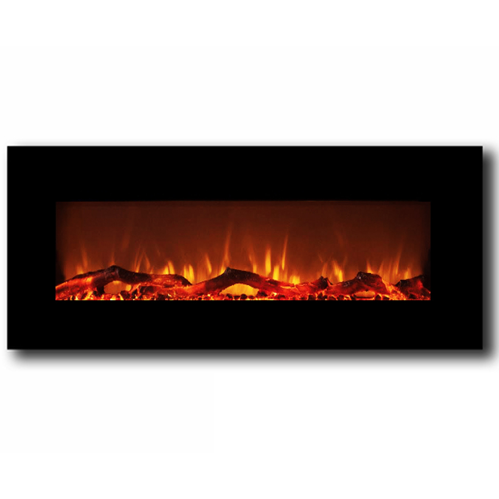 What Are Dimensions Fireplace Wall Ventless