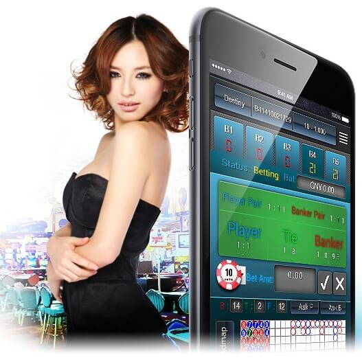 fun88 livecasino mobile