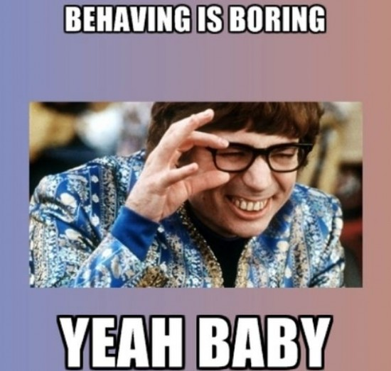 Baby Funny Birthday Memes