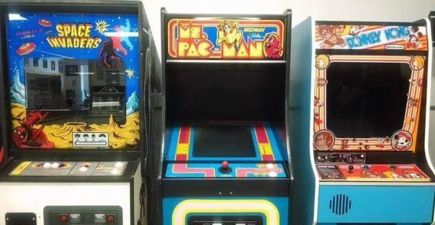 Fun Company Game Room Store Everything from classic arcade games to current arcade games  If we don t  have what you are looking for we will find it