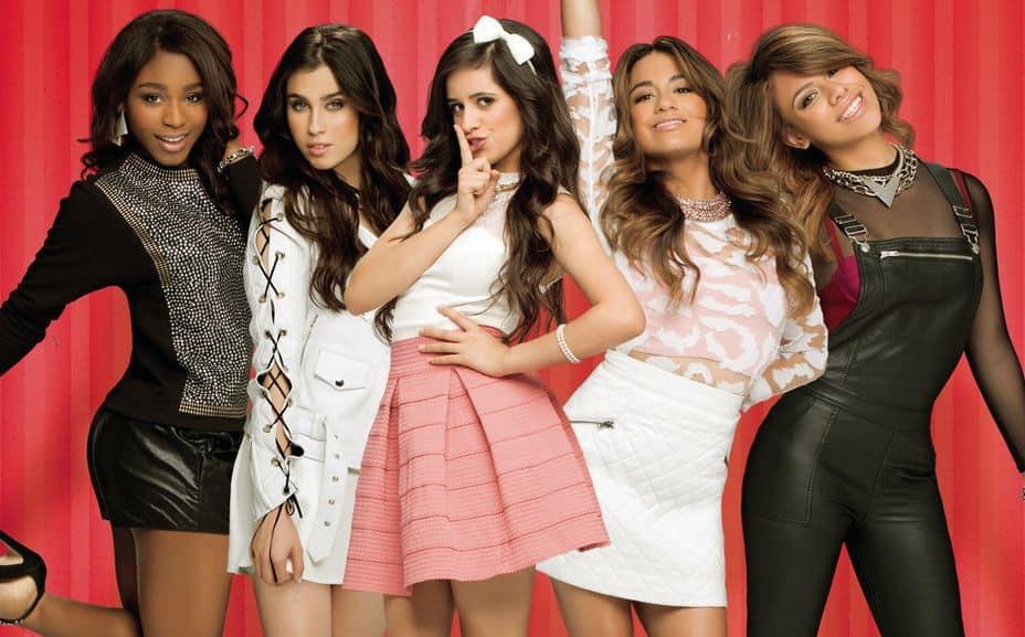 Karla Camila Cabello 5th Harmony